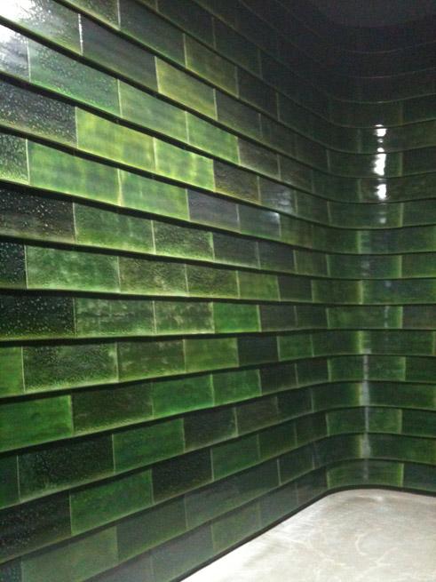 Groene Kamer Eigen Kunst Eerst Blog